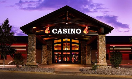 Wisconsin Casinos & Gambling in Wisconsin