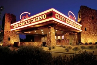 cliff castle casino club 52