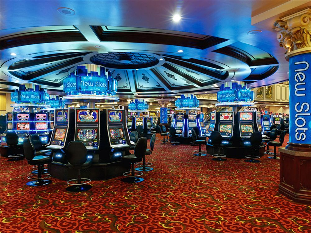 North kansas city casinos nugget casino spark