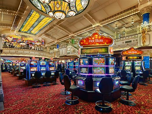 Ameristar st charles casino free offline casino games to download