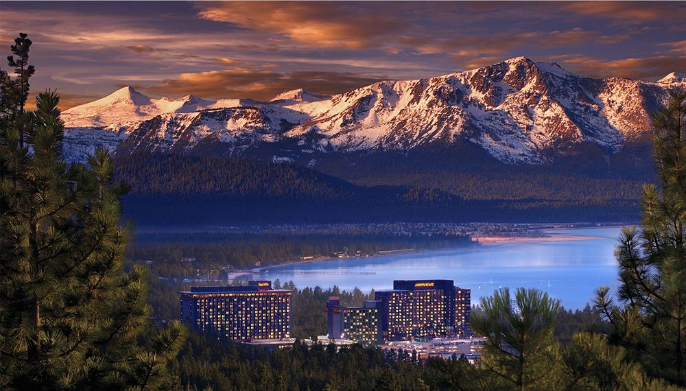 Lake tahoe hotel casino best slot machines to play at the casino
