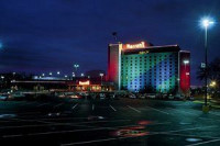 Hotels in council bluffs iowa near horseshoe casino