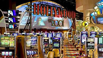 Hollywood casino ohio age limit