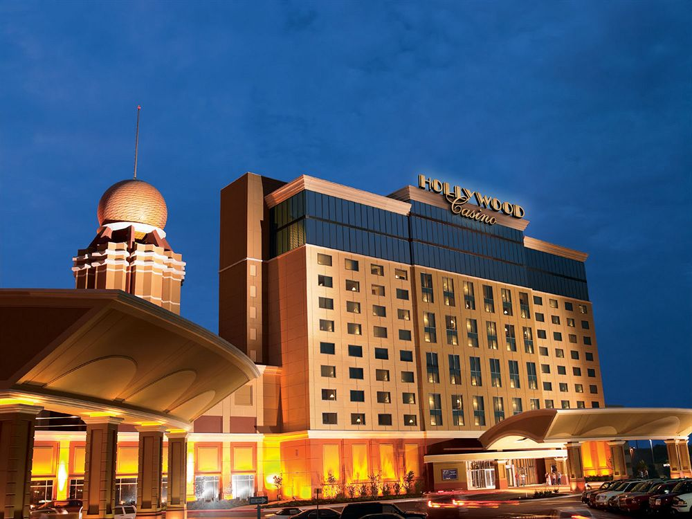 casinos of biloxi mississippi