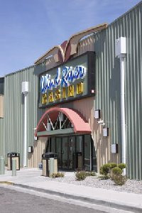 Wyoming Casinos & Gambling in Wyoming