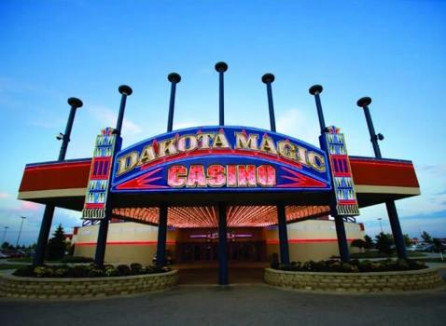 dakota casino